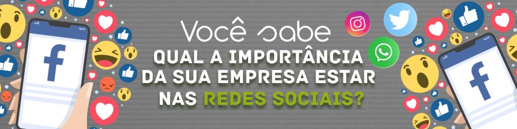 Você sabia que estar nas redes sociais é inerente ao mercado de negócios atual?